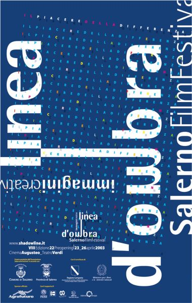 VIII EDIZIONE   23-26 APRILE 2003