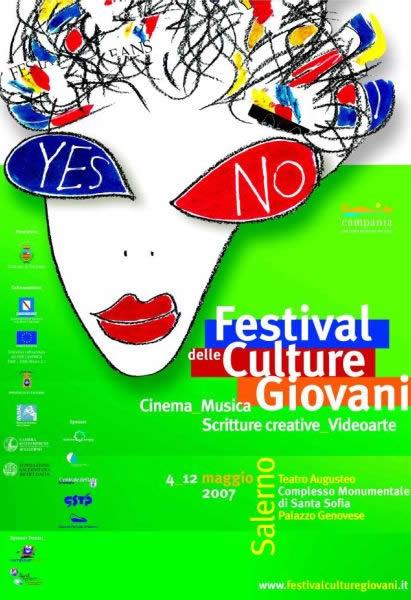 XII EDIZIONE   05-12 MAGGIO 2007