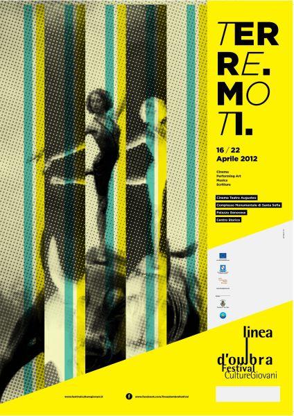 XVII EDIZIONE | 16-22 APRILE 2012
