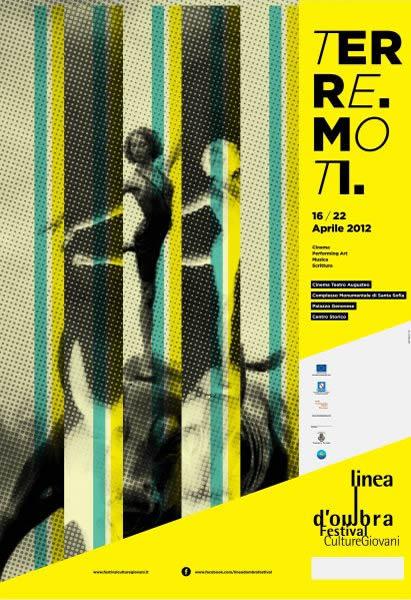 XVII EDIZIONE   16-22 APRILE 2012