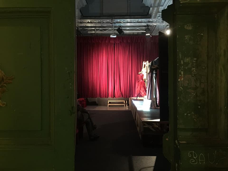 Piccolo Teatro Porta Catena